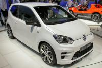 2011 VW GT up! Concept (front view)