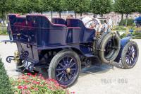 1904 Mercedes-Simplex 28/32 PS Tonneau (rear view)