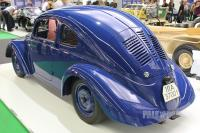 1937 VW 30 Prototyp (rear view)