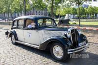 1935 Škoda 640 Superb (front view)