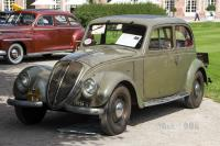 1936 Fiat 1500 Berlina (front view)