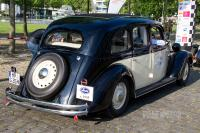 1935 Škoda 640 Superb (rear view)