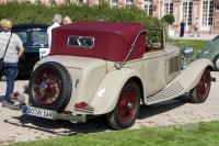 1934 Talbot AV 105 James Young-Drophead Coupe (rear view)