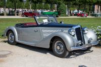 1939 Horch 930 V Roadster (front view)