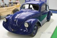 1937 VW 30 Prototyp (front view)