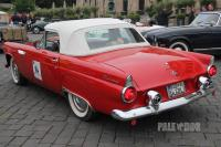 1955 Ford Thunderbird (rear view)