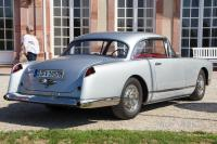 1957 Facel Vega FV2B Coupé (rear view)