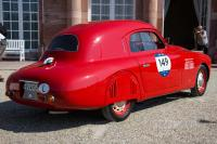 1947 Fiat 1100 S (rear view)