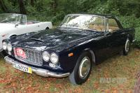 1960 Lancia Flaminia GT by Touring (front view)