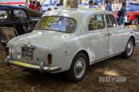1957 Lancia Appia (rear view)