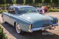 1953 Studebaker Commander Regal Starliner (rear view)