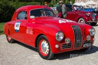 1947 Fiat 1100 S (front view)