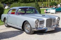 1957 Facel Vega FV2B Coupé (front view)