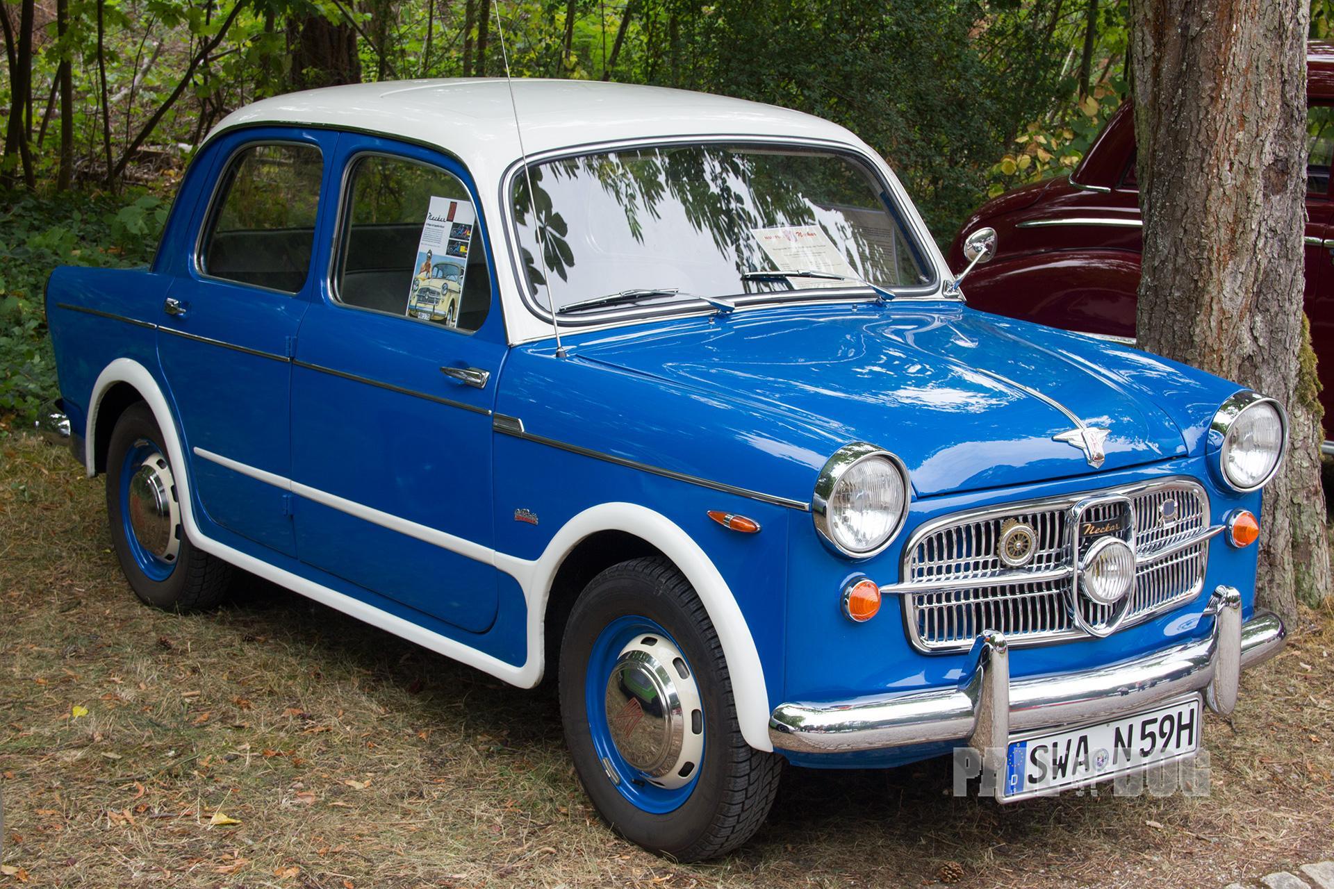 Fiat Paledog Photo Collection
