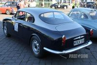 1956 Lancia Aurelia B 20 GT (rear view)