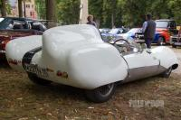 1956 Lotus Eleven (rear view)
