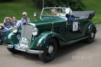 1951 Mercedes-Benz 170 Da OTP (front view)