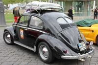1952 VW Käfer KAMEI (rear view)