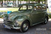 1951 Ford Taunus G73A deLuxe (front view)
