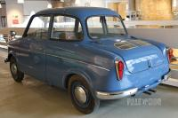 1958 NSU Prinz I (rear view)
