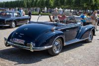 1953 Mercedes-Benz 300 S Roadster (rear view)
