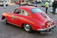 1955 Porsche 356 1500 Super Coupé (rear view)