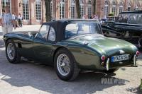 1960 AC Ace Bristol Roadster (Heck)