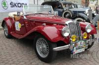 1954 MG TF 1500 (front view)
