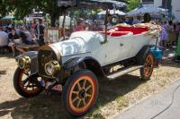 1911 Opel 6/16 PS Doppel-Phaeton (front view)