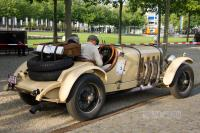 1927 Mercedes-Benz 24/100/140 PS Modell K Sport-Zweisitzer (rear view)